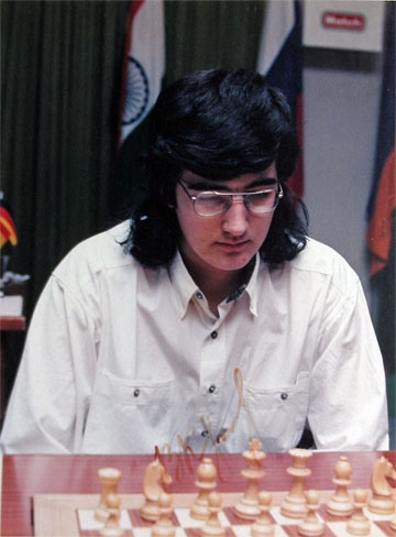 Kramnik in 1993