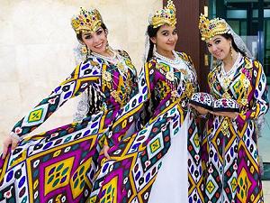 Schlampe Taschkent