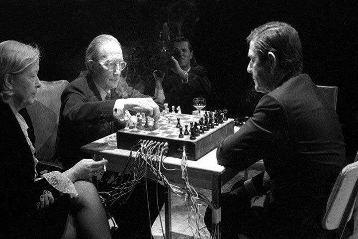 Chess Regensburg