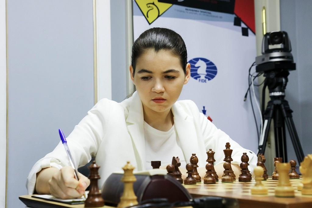 Schach Kandidatenturnier 2021 Live