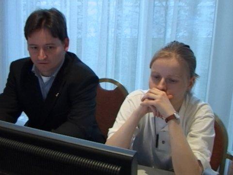 fritz schach online