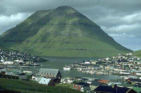 Resultado de imagem para KÍ Klaksvík