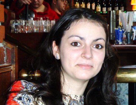 Milena Stefanova - MilenaStefanovarestaurant