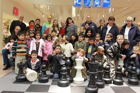 schachwoche im billstedt center chessbase. Black Bedroom Furniture Sets. Home Design Ideas