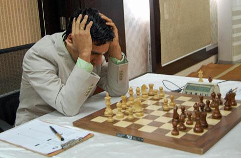 schach f&uuml