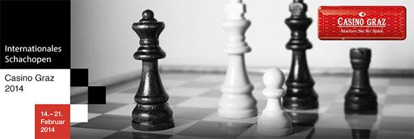 Graz casino chess