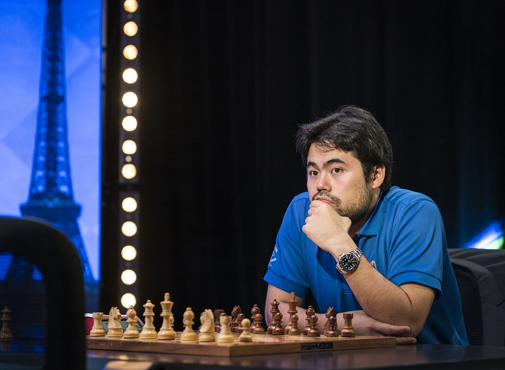 Hikaru Nakamura | Foto: Lennart Ootes / Grand Chess Tour