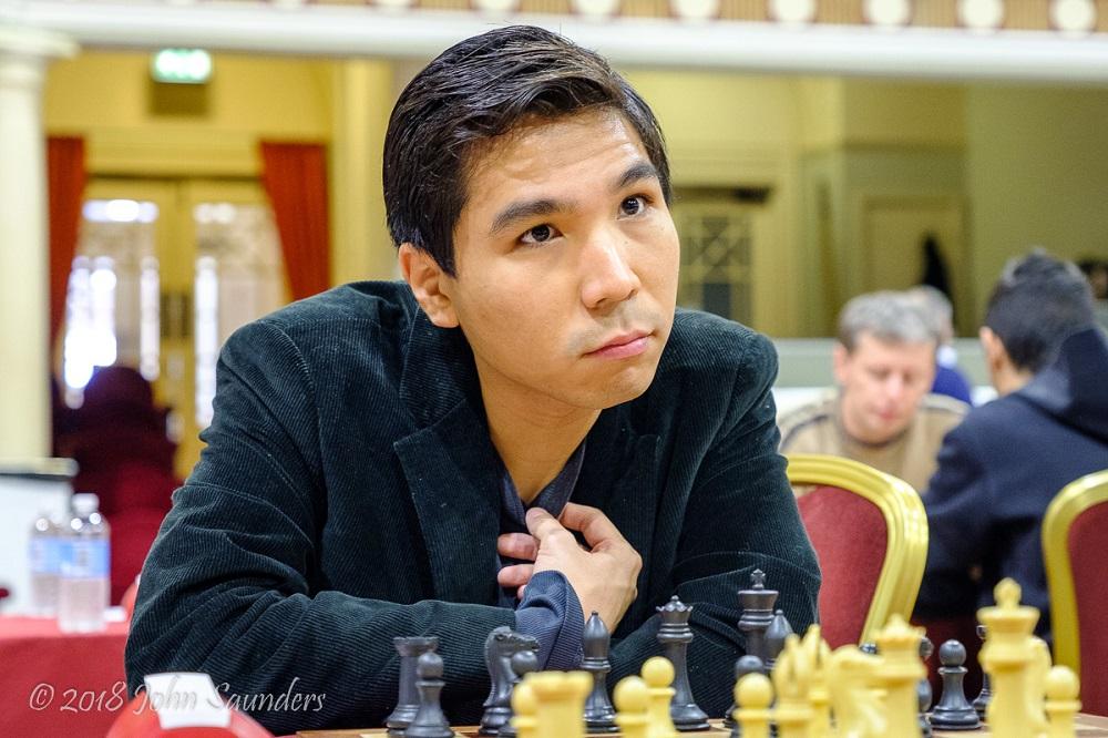 Wesley So| Foto: Chess.com/John Saunders