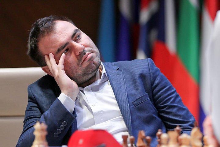 Shakhriyar Mamedyarov | Foto: Shamkir Chess 2019