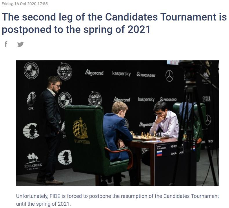 Kandidatenturnier 2021