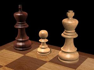 Kein Halber Punkt Mehr Furs Remis Chessbase