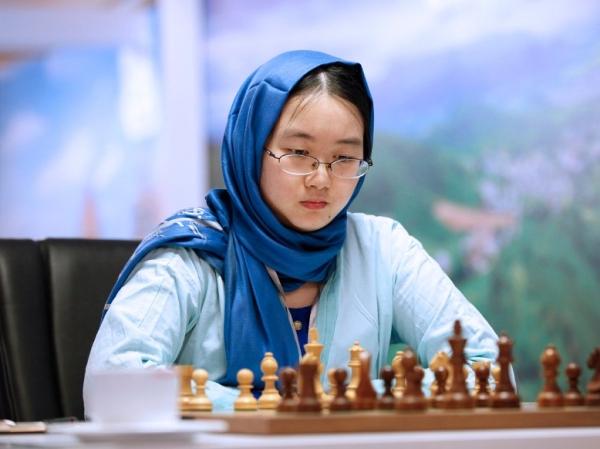 schach armageddon