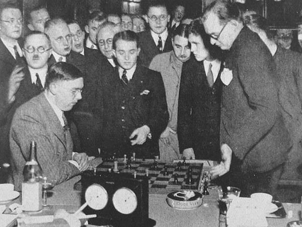Die Anatomie des Erfolgs (III) | ChessBase