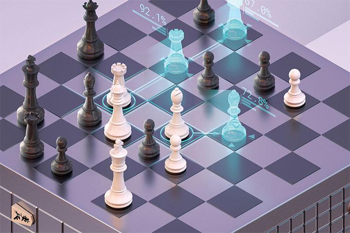 The Inside of AlphaZero   ChessBase
