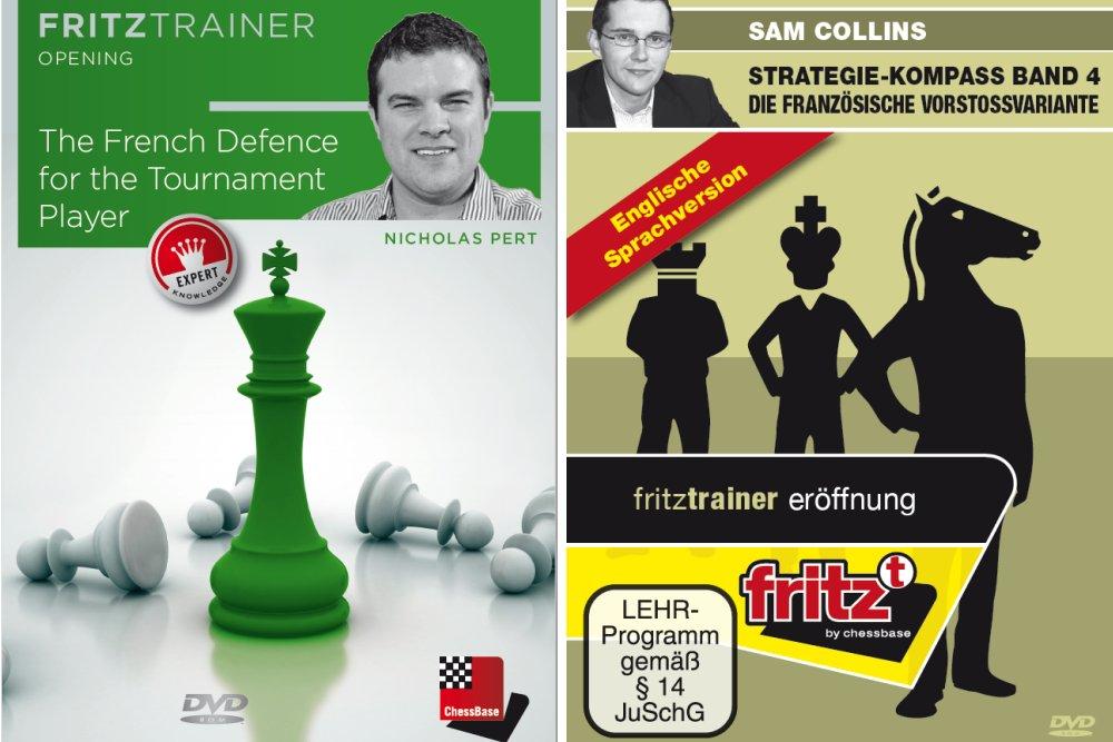 Von Der Eroffnung Ins Mittelspiel Eine Rezension Chessbase