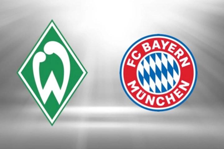 Bayern Gegen Werder Bremen