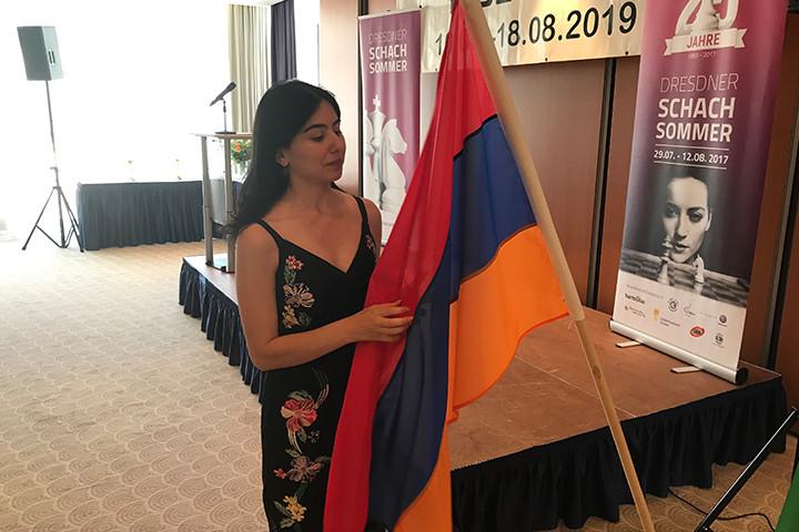 Die Besten In Armenien Chessbase